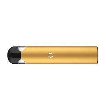 China Factory Hot Sale Lush Ice Puff Bar Jucie Flavor Disposable Vape Pen Electronic Cigarette with 270mAh