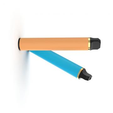 Vape New Arrivals RGB Disposable Vape Pod with Factory Price