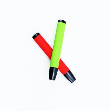 2020 Puff Plus Disposable Pen Device 550mAh Class A Battery 800 Puffs Puff Family 3.0ml Fast Shipping