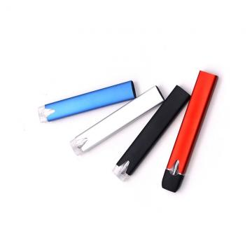 Manufacturer USA hot selling wholesale cbd disposable vape pen