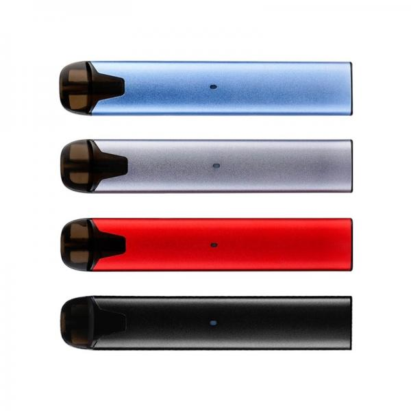 Wholesale E Cig. 5ml Thick Cbd Oil Disposable Vape Pen #1 image